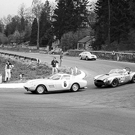 Grand prix de spa 1965