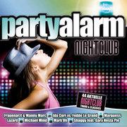eletrohitz, eletro hitz, musica eletronica, musica eletronica 2009, house music, trance, psy, balada, night club, VA - PartyAlarm Nightclub
