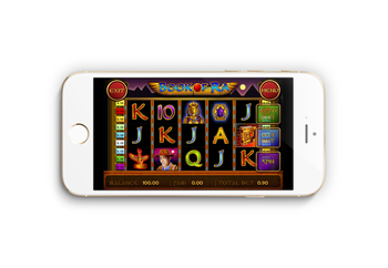 Mobile casino port