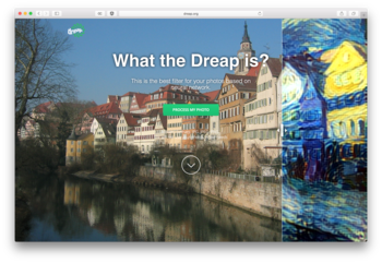 Dreap.org