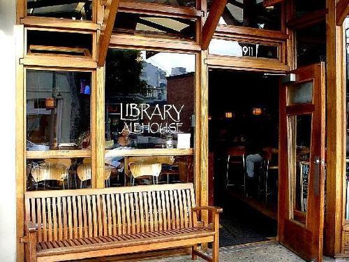 Libraryale