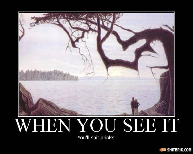 [Brincadeira]Ache o mindfuck... - Página 4 The-lake-and-the-tree-8651