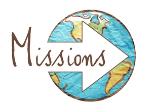 We believe in missions  4