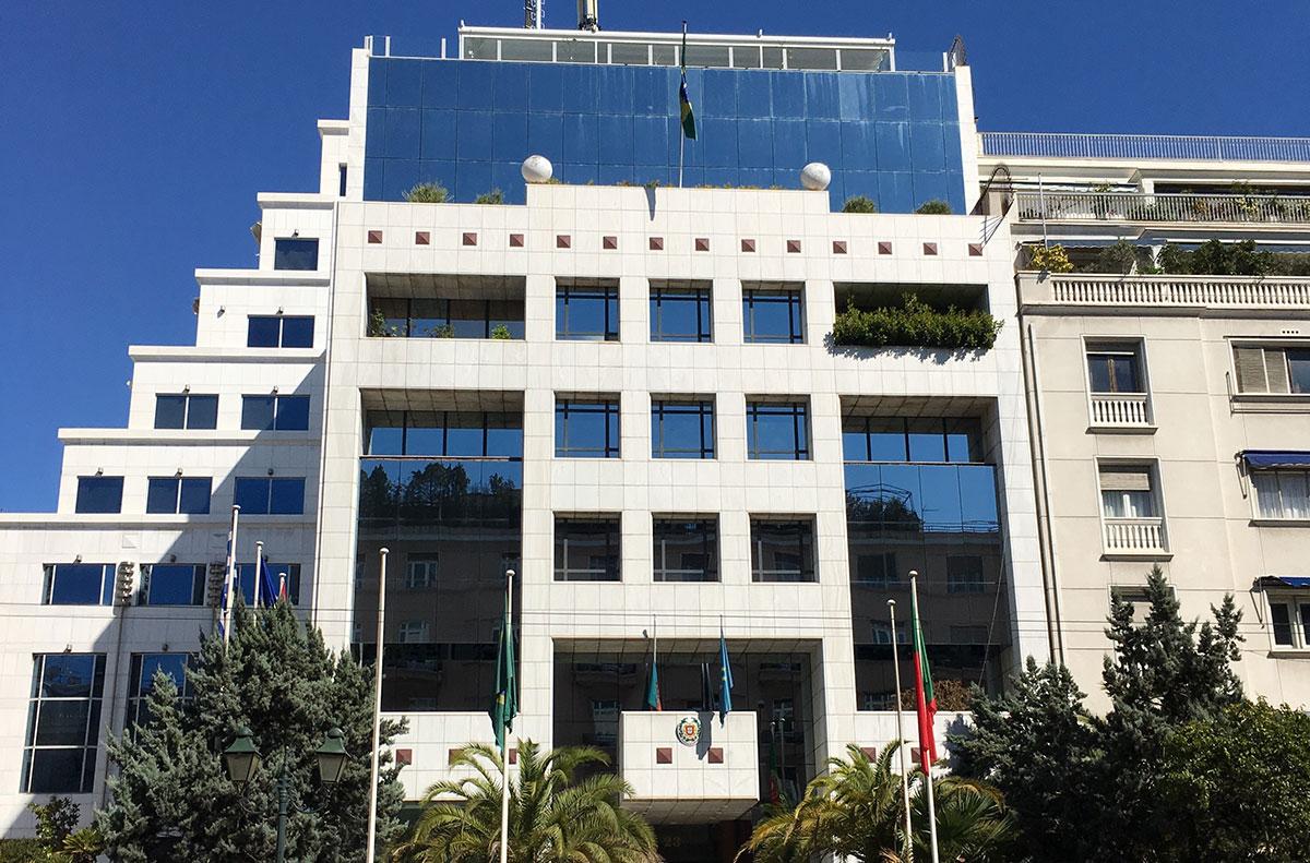 23 Vasilissis Sofias Avenue
