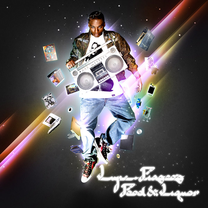 Lupe Fiasco Lupe Fiasco S Food Liquor