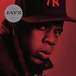 Charming Jay Z   Kingdom Come