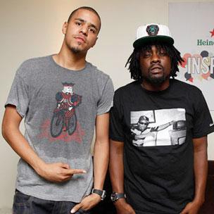 Jle weighs in on jae millz and wale vs kid cudi beef hiphopdx jle weighs in on jae millz and wale vs kid cudi beef m4hsunfo