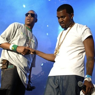 Jay z kanye west to release full album not ep hiphopdx jay z kanye west to release full album malvernweather Choice Image