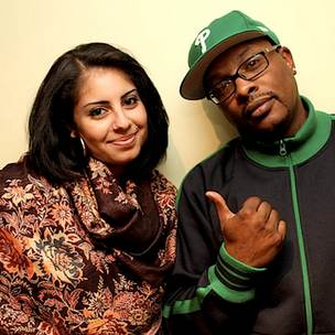 Dj Jazzy Jeff Amp Ayah Discuss Quot Back For More Quot 9th Wonder Amp Phonte S Reunion Hiphopdx