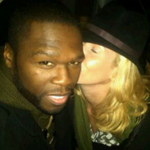 50 cents chelsea handler dating who