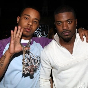Ray j gay rumors, melissa coates spank