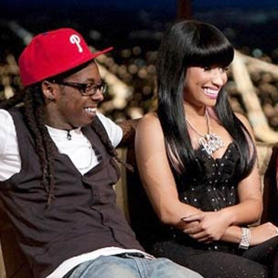 Nicki minaj and lil wayne dating 2013