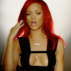 Hip Hop Singles Sales: Rihanna, The Weeknd, Flo Rida