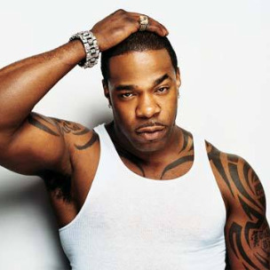 busta rhymes nude photo