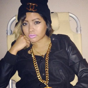 Honey cocaine suicide