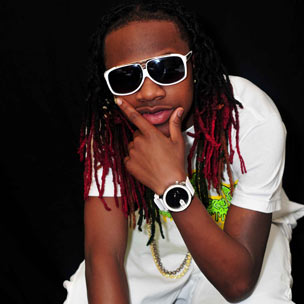 Lil Chuckee Compares Himself To Lebron James Shares