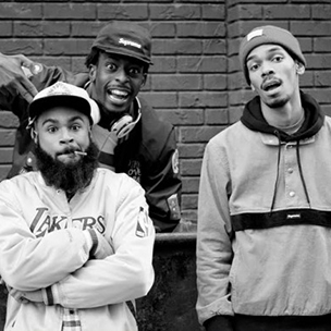 Flatbush Zombies Recall Group Formation Talk Artistic Evolution