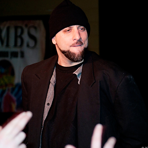 R.A. The Rugged Man Says Priority Records Paid Him To See Psychiatrist