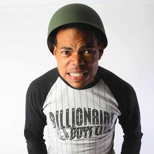 Chance The Rapper Explains How Taking Acid Affected Rap
