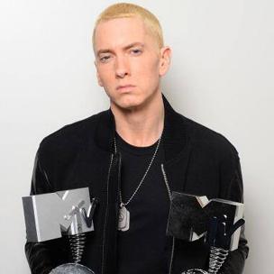Eminem laney 2013