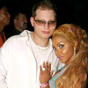 Scott Storch Says Lil 39 Kim Still Looks Cool After Plastic Sur