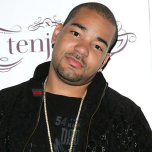 DJ Envy - 2017 Black hair & afro hair style. Current length:  short hair