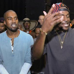 pushed aside how kanye west failed pusha t as an executive producer - Executive Producer Music