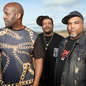 De La Soul Raises $600,000 On Kickstarter For New Album