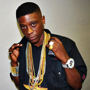 Boosie Badazz Tour