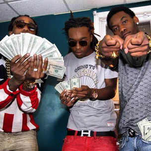 migos member quavo says biting in rap wouldnt be