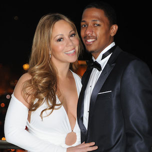 Nick Cannon Reportedly Disses Mariah Carey On New Album