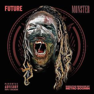 Future – Monster (2014) Zip Download
