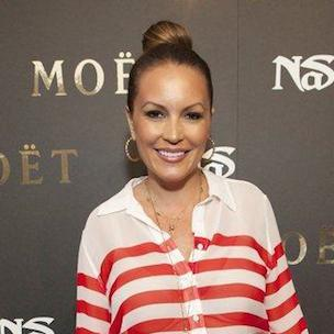 Jay Z's Roc Nation Signs Angie Martinez