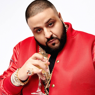 "DJ Khaled Calls ""I Changed A Lot"" A ""Movement;"" Talks Healthy Eating & Positive Lifestyle"