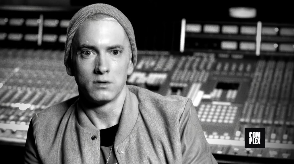 "Eminem & Shady Records ""Shady XV"" First Week Sales Projections"