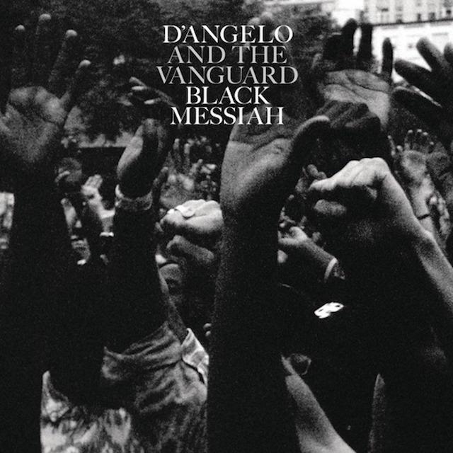 d u0026 39 angelo and the vanguard  u0026quot black messiah u0026quot  release date
