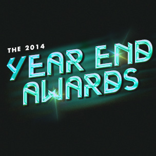 The 2014 HipHopDX Year End Awards