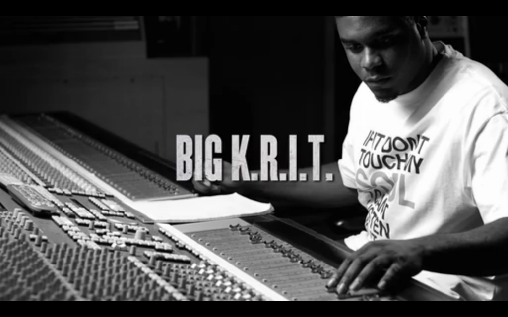 Big K.R.I.T. - Top 11 Productions For Other Artists | HipHopDX