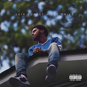 Hip Hop Album Sales: J. Cole, Eminem, PRhyme