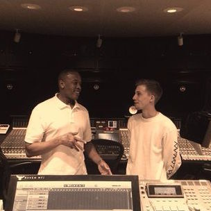 Dr. Dre Has Signed Justin Mohrle To Aftermath Records | HipHopDX