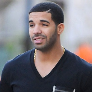 Drake - Celebrity Instagram and Twitter Photo Roundup for October ...