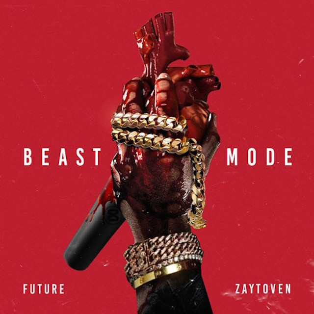 future zaytoven beast mode release date cover art hiphopdx