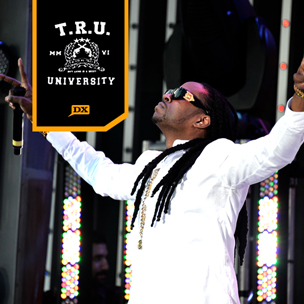 Introducing 2 Chainz And The Administration Of The Real University