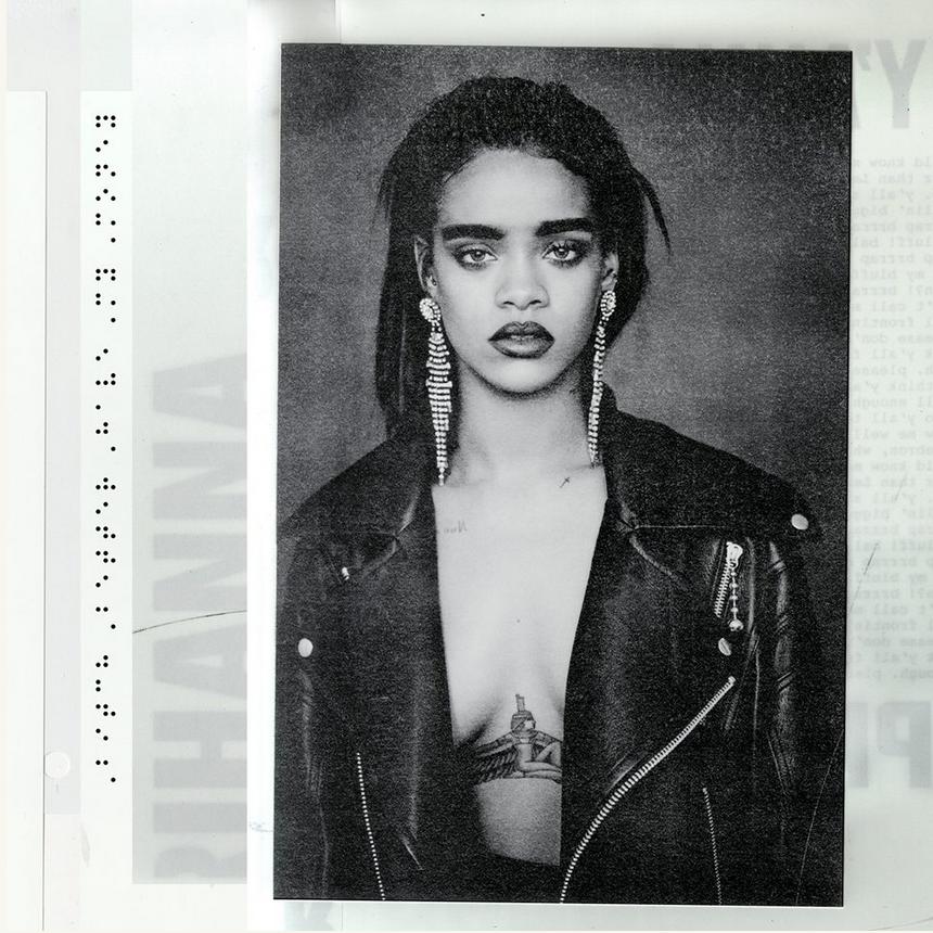 Hip Hop Single Sales: Rihanna, The Weeknd, Kanye West