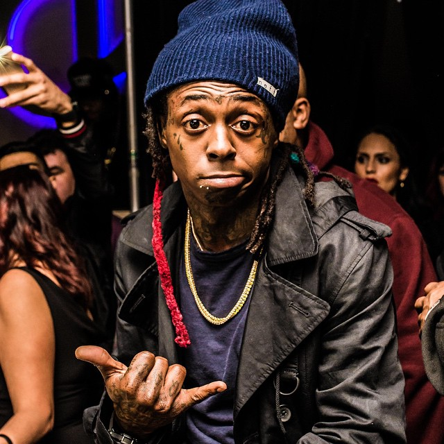 "Lil Wayne ""Free Weezy Album"" Release Date, Cover Art, Tracklist, Download & Stream"