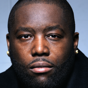 Killer Mike Addresses MIT Students; Explains Importance Of Being Independent