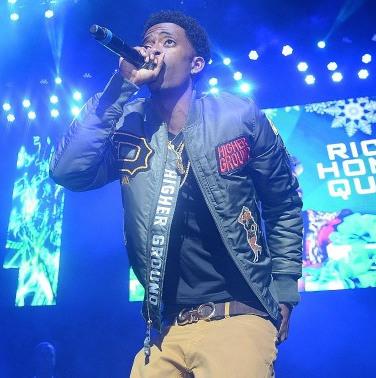 Hip Hop Week In Review: Rich Homie Quan, Lil Wayne, Daz Dillinger