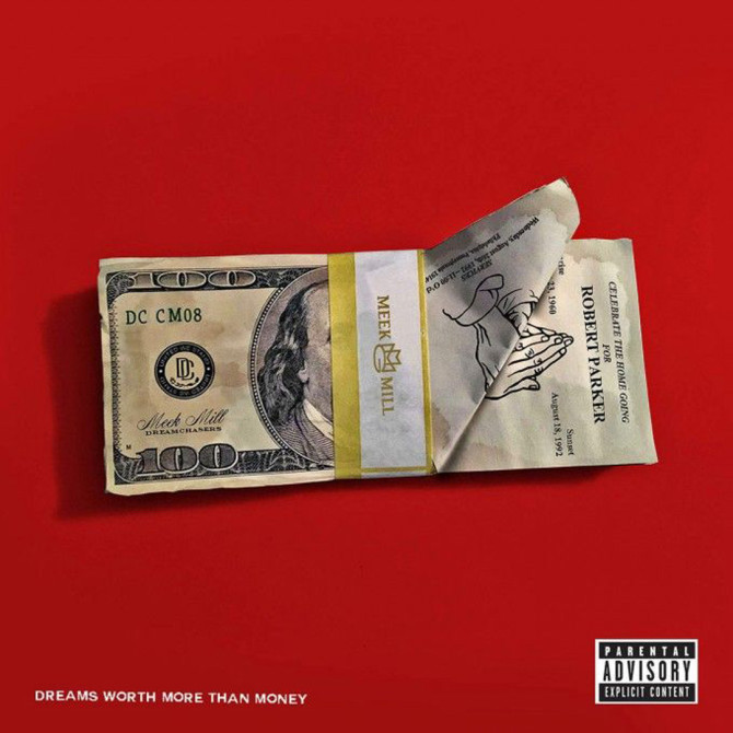 Meek mill dreams worth more than money album review hiphopdx malvernweather Choice Image
