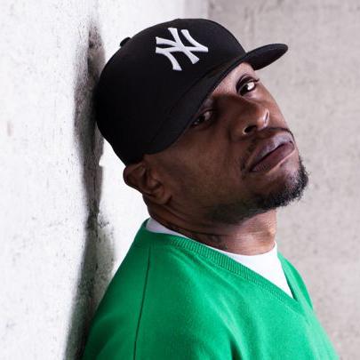 rapper One eyed midget