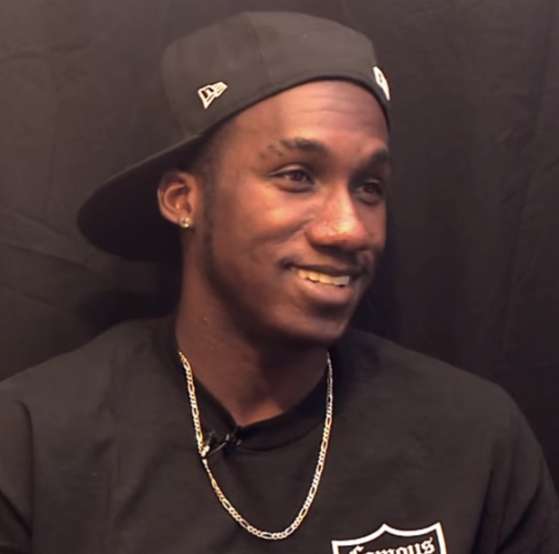 Hopsin Explains Quot Black Eminem Quot Comparison Hiphopdx